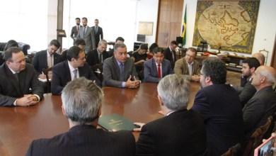 Photo of Primeira missão internacional do Consórcio do Nordeste é discutida no Itamaraty