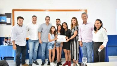 Photo of Chapada: Universidade de Harvard desenvolve curso de computação gráfica para os alunos do ensino fundamental de Piritiba