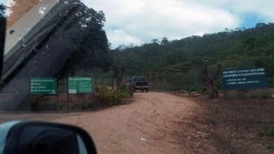 Photo of Chapada: Condutores de visitantes apresentam opiniões a favor e contrárias à proposta de sinalização de trilhas