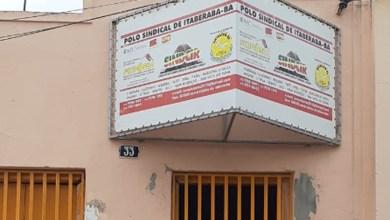 Photo of Sindicato dos Empregados no Comércio de Itaberaba publica edital de convocação de assembleia geral extraordinária