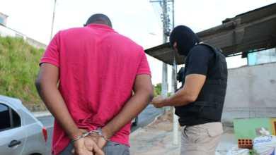 Photo of #Bahia: Megaoperação policial contra facção criminosa BDM é deflagrada em três municípios