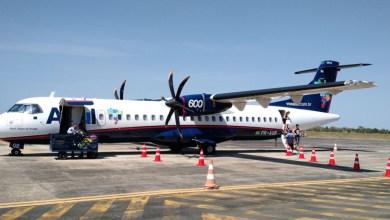 Photo of Chapada: Aeroporto de Lençóis terá voo extra nas terças de janeiro para atender demanda turística do verão