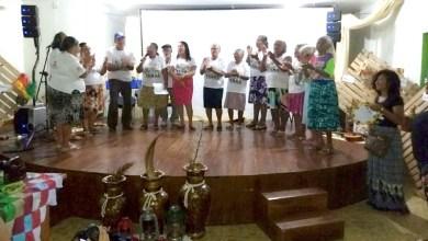 Photo of Chapada: Sarau Cultural reúne jovens no município de Nova Redenção e estimula a arte local