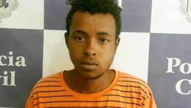 Photo of Chapada: Acusado de assassinar uma mulher e de tentar matar idoso é preso em Várzea Nova