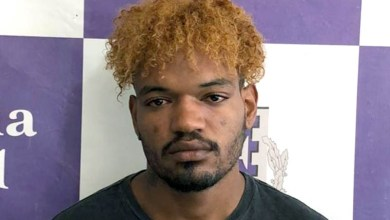 Photo of Chapada: Polícia prende homem acusado de homicídio no município de Miguel Calmon
