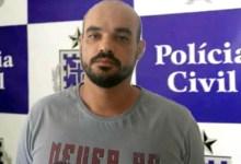 Photo of Chapada: Delegacia Territorial de Capim Grosso prende homem com mandado em aberto por receptação