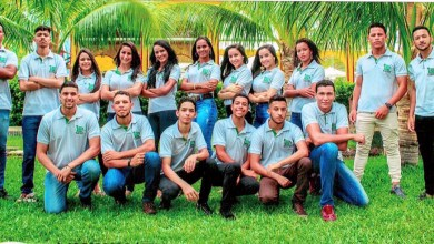 Photo of Chapada: Escola agrícola de Brotas de Macaúbas forma segunda turma de Técnicos em Agropecuária
