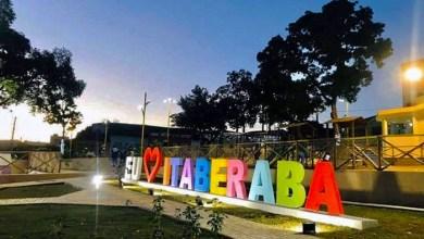 Photo of #Chapada: Itaberaba registra 15 novos pacientes que venceram a covid-19; são 171 casos ativos