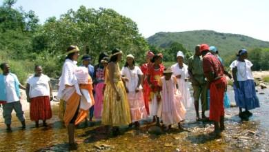 Photo of Chapada: Culto de matriz africana, Jarê amplia turismo na região do município de Lençóis