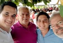 Photo of #Bahia: Deputados do PSB reforçam apoio a Pedrito Cruz para prefeito de Sátiro Dias em 2020