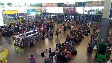 Photo of #Bahia: Rodoviária de Salvador amplia horários para atender população durante final de ano