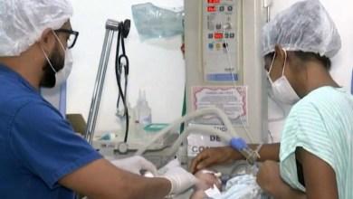 Photo of #Bahia: Bebê com doença cardíaca morre durante espera por transferência em Feira de Santana