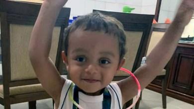 Photo of Chapada: Tia de Bernardo está na Bahia para ver se corpo encontrado em Palmeiras é da criança morta pelo pai