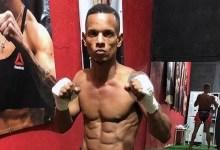 Photo of Chapada: Atleta do município de Piritiba vai ao litoral paulista disputar cinturão de muay thai