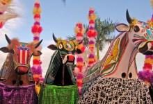 Photo of #Brasil: 'Bumba meu boi' é reconhecido como Patrimônio Imaterial da Humanidade pela Unesco