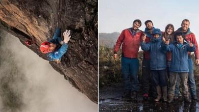 Photo of #Vídeos: Equipe de escaladores conclui nova rota de escalada livre no Monte Roraima