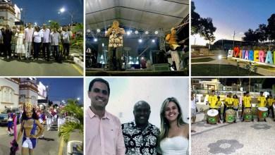 Photo of Chapada: Prefeito Ricardo Mascarenhas entrega nova Praça JJ Seabra com show de Lázaro e atrai famílias ao espaço