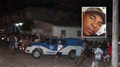 """Photo of Chapada: Homem é assassinado a tiros em Jacobina; mãe comenta que """"foi o mesmo que levar uma facada"""""""