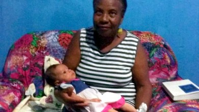 Photo of Chapada: Moradora de Andaraí procura mãe que não vê há pelo menos 55 anos