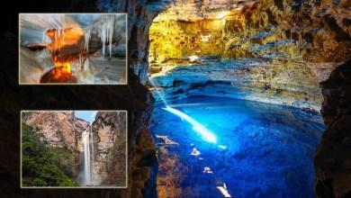 Photo of #Turismo: Itaetê é destino certo para curtir outras belezas da Chapada Diamantina durante final de ano
