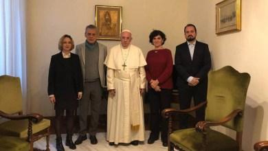 Photo of #Mundo: Papa Francisco recebe Chico Buarque e conhece relatório de denúncias de grupo ativista