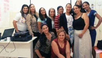 Photo of Chapada: Conselheiras tutelares de Itaberaba participam de qualificação continuada