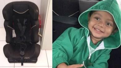 Photo of Chapada: Corpo é encontrado em Palmeiras e polícia suspeita que seja da criança morta pelo pai no DF