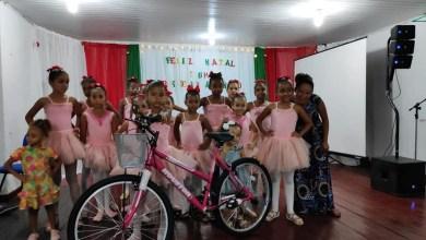 Photo of Chapada: Centro de Referência de Assistência Social de Nova Redenção encerra projetos de 2019