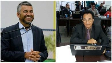 """Photo of #Bahia: Suposto diálogo do prefeito de Irecê com vereador vaza: """"Não tenho dinheiro para lhe dar"""""""