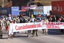"""Photo of #Polêmica: Caminhoneiros confirmam início da greve para o dia 16; """"Vamos parar o Brasil"""""""
