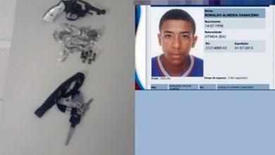 Photo of Chapada: Homem suspeito de assaltos em Bonito é morto durante confronto com a Polícia Militar