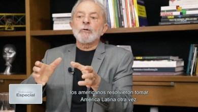 Photo of #Mundo: Lula acredita que os Estados Unidos podem ter promovido movimentos de 2013 contra Dilma e o PT