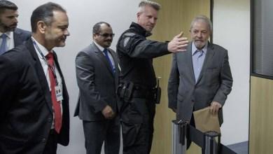 Photo of #Brasil: Ex-presidente Lula é indiciado pela PF do Paraná por corrupção passiva e lavagem de dinheiro
