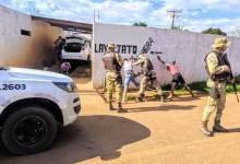 Photo of Chapada: Polícia deflagra operação 'Vetor Aéreo' e prende criminosos supostamente ligados a 'Zé de Lessa'; um morre em confronto