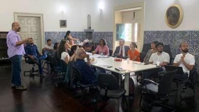 Photo of Chapada: Resultados iniciais do projeto de consolidação patrimonial de Igatu são debatidos em reunião