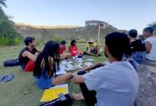 Photo of Chapada: Sarau no município de Mucugê une pedagogia e arte em projeto com estudantes