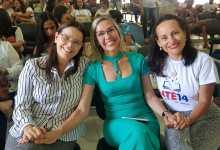 Photo of #Bahia: Seminário reúne corpo docente e discente de diversos municípios em Ipirá