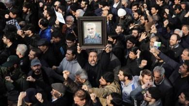 Photo of Assassinato do general Solemani por ordem de Trump coloca EUA e Irã em rota de colisão