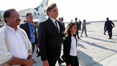 Photo of #Brasil: Presidente Bolsonaro descarta recriação do Ministério da Segurança Pública