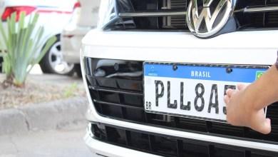Photo of #Bahia: Portaria do Detran regulamenta estampadores de placas com mecanismos de controle