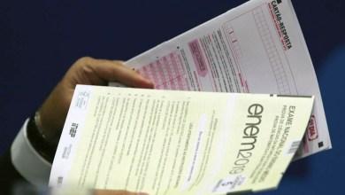 Photo of #Brasil: Ministério da Educação afirma que notas das redações do Enem não foram prejudicadas