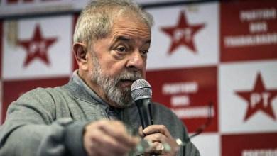 """Photo of #Polêmica: Lula diz que Ministério Público se tornou """"quadrilha de assassinar reputações"""""""