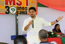Photo of Chapada: Assassinato brutal contra líder do MST em Iramaia continua sem solução após dois anos
