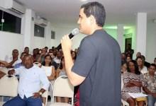 Photo of Chapada: Debate sobre eleições 2020 com o prefeito Ricardo reúne 60 pré-candidatos a vereador em Itaberaba