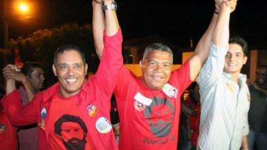 Photo of Chapada: Prefeito Valdes Brito vai para a reeleição em 2020 com oposição enfraquecida em Itaetê