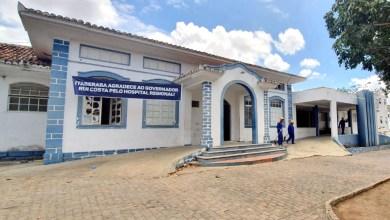 Photo of Chapada: Obras do Hospital Regional de Itaberaba são fiscalizadas pelo prefeito Ricardo Mascarenhas; veja fotos e vídeo