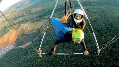 Photo of Chapada: Terceiro episódio da segunda temporada do 'Expedição Bahia' terá voo de asa-delta em Jacobina
