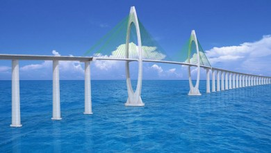 Photo of #Bahia: Licitação para a construção da Ponte Salvador – Ilha de Itaparica é concluída
