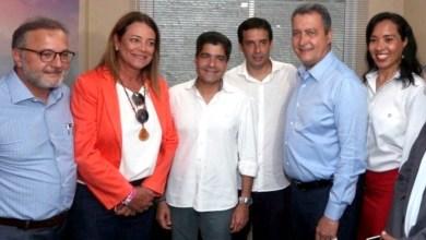 Photo of #Salvador: Léo Prates entra na mira de Rui Costa após desistência de Bellintani para prefeito da capital
