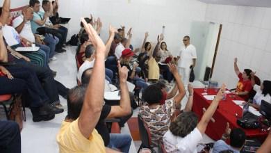 Photo of #Bahia: Professores da Uneb aprovam paralisação imediata contra a reforma da Previdência de Rui Costa